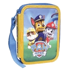 Plumier Paw Patrol -All paws on deck
